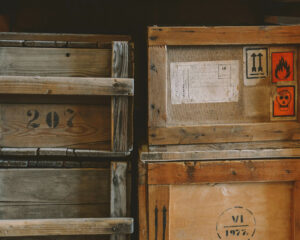 The Best Custom Wooden Shipping Crates In San Antonio