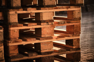 Pallet Recycling From San Antonio Pallets And Crates - Recycled Pallets