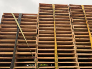 New And Used Heat-Treated Pallets In San Antonio